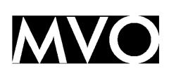 MVO Logo weiß