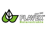 Logo Flavex Naturextrakte GmbH