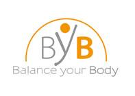 Logo Balance your Body