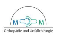 Logo Praxis Dr. Marcus Maier