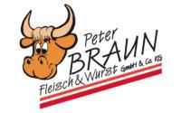 Logo Peter Braun Fleisch & Wurstwaren GmbH