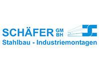 Logo Stahlbau Schäfer