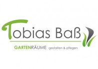 Logo Tobias Bass Gartengestaltung